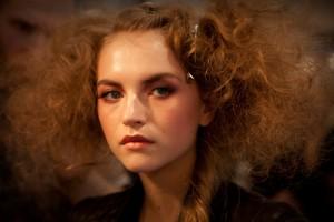 Christian Dior, Backstage, Automn Winter, james bort