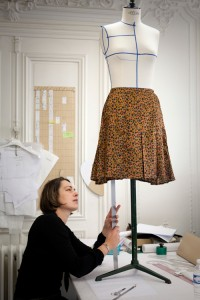 atelier, cacharel, couture, couturiere, petites mains