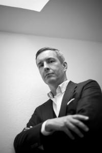 Dries Van Noten, president, hyeres, 2010, portrait