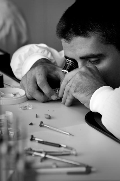 Patek Philippe, atelier, horlogerie, watch, montre, suisse, geneve