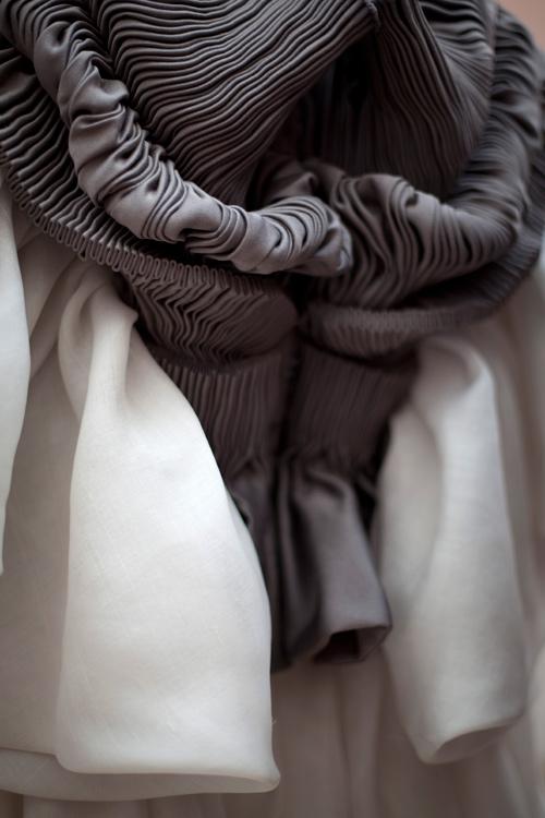 Selva for Chambre syndicale de la haute couture
