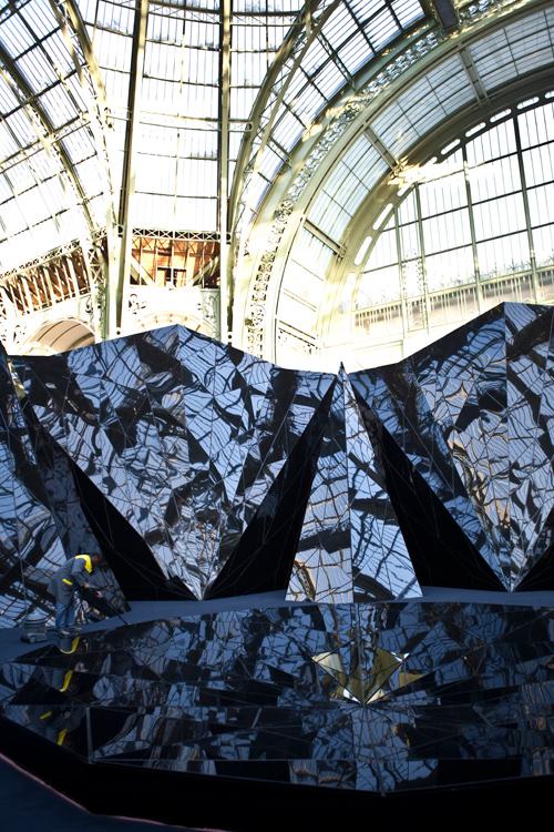 "Bulgari ""125 ans de magnificence italienne"", grand palais"