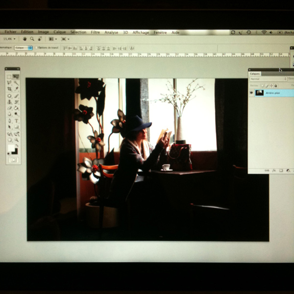Hommage Edward Hopper
