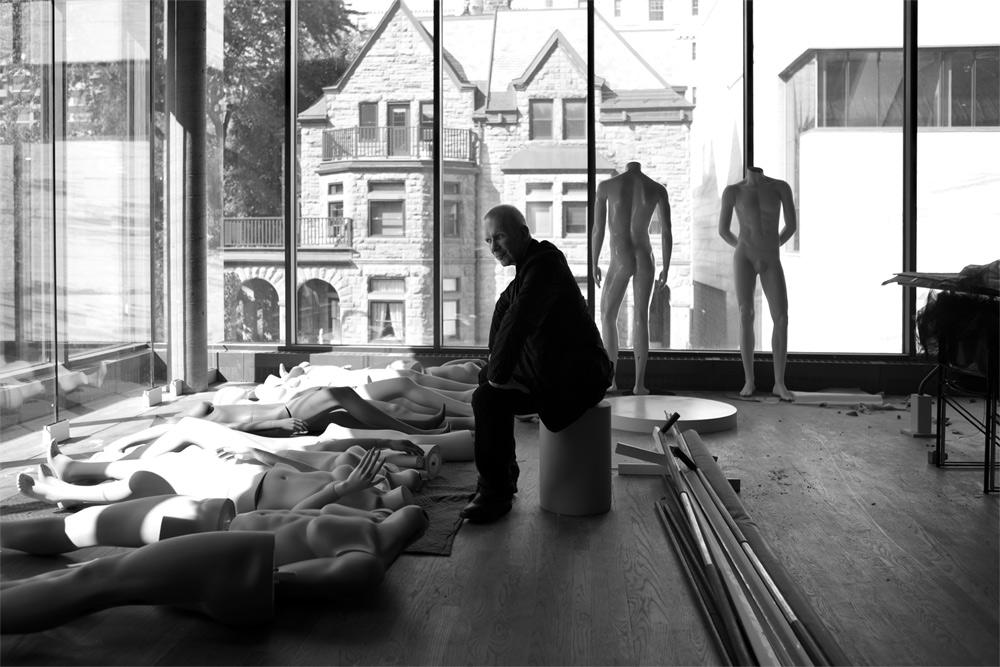 Jean Paul Gaultier - Montréal