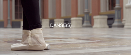 Danse(s), James Bort, Soshs, Orange