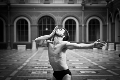 Making-of Danse(s), liza-b, james bort, beaux arts de paris, sosh, orange