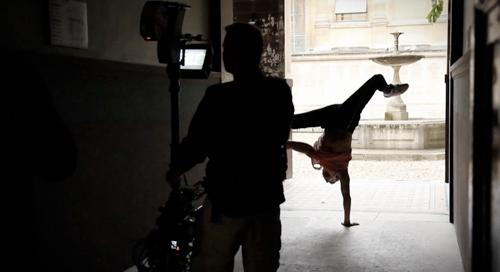 Making-of Danse(s)