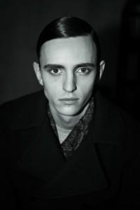 Alex Dunstan