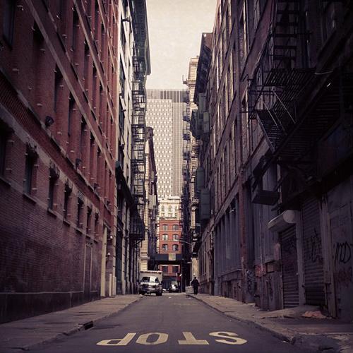 New York, instagram