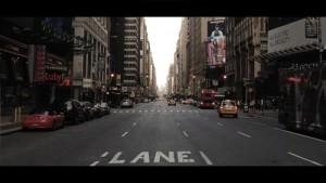Yves Saint Laurent, Manifesto by James Bort