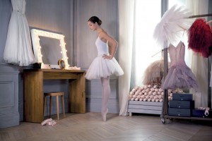 Repetto, Dorothee Gilbert by James Bort