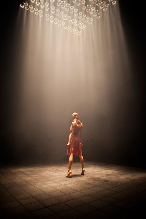 Karlie Kloss, Lanvin