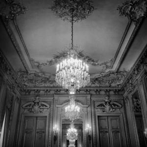Paris, Yves Saint Laurent