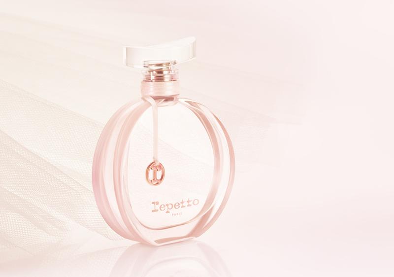 Le Premier Parfum Repetto