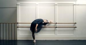 Dorothée Gilbert by James Bort