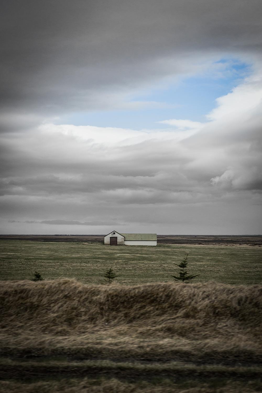 Iceland, Dom Perignon P2
