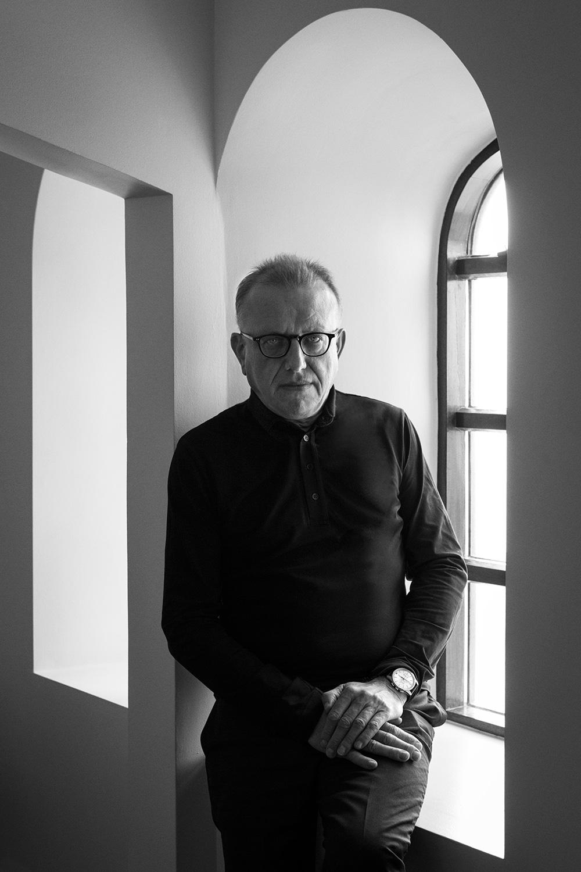 Richard Geoffroy, Iceland, Dom Perignon P2