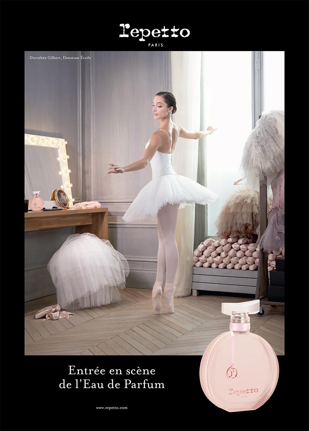 Bort Eau De Parfum Campagne RepettoJames BdoWQrxeEC