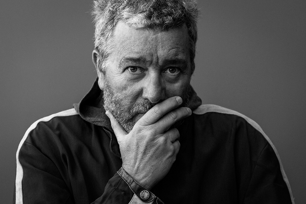 Philippe Starck James Bort