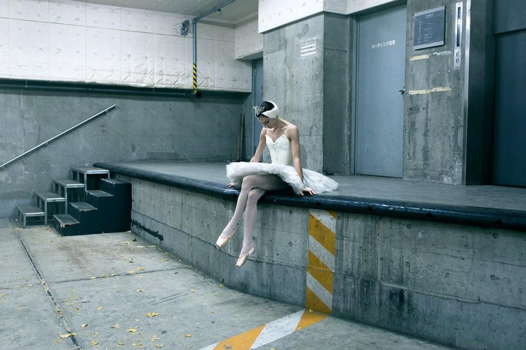 Dorothee Gilbert, Tokyo