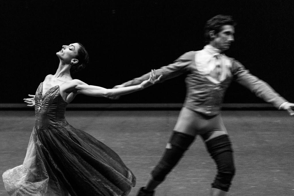 Benjamin Pech et Dorothée Gilbert