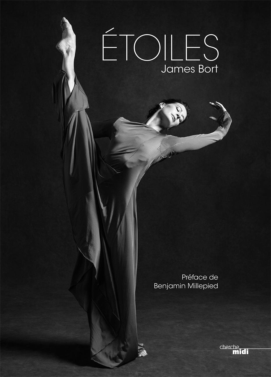 Couverture etoiles par James Bort