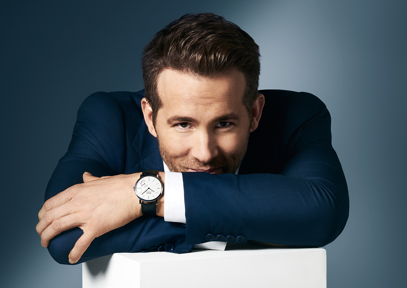james ryan reynolds