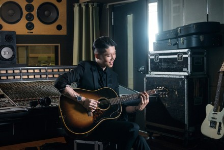 Miyavi by James Bort