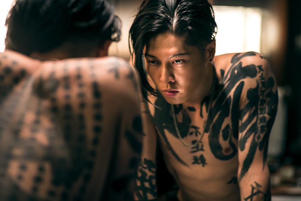 Miyavi by James Bort