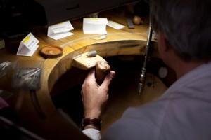 Van Cleef and Arpels, Atelier de création, joaillerie, james bort, vendome
