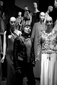 Historienne de la mode