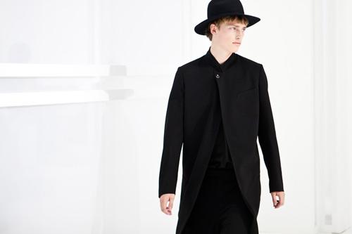 Dior Homme - été 2012