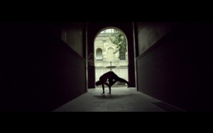 Danse(s), James Bort, Sosh