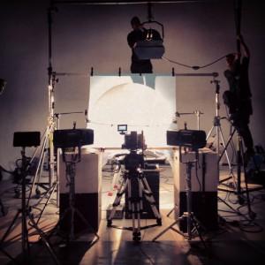 Shooting Studio Red
