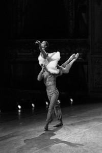 Dorothée Gilbert, La bayadère, Mariinsky