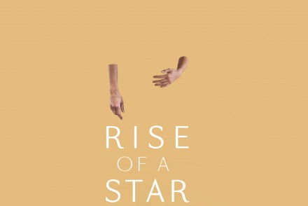 rise of a star, directed by james bort